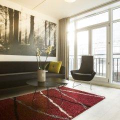 Отель City Housing - Kirkebakken 8 Норвегия, Ставангер - отзывы, цены и фото номеров - забронировать отель City Housing - Kirkebakken 8 онлайн комната для гостей фото 4