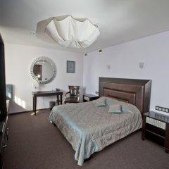 Гостиница Охотник комната для гостей фото 3