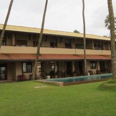 Отель Вилла Maresia Beach фото 2