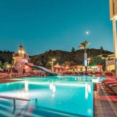 Grand Cettia Hotel Турция, Мармарис - отзывы, цены и фото номеров - забронировать отель Grand Cettia Hotel онлайн бассейн фото 2