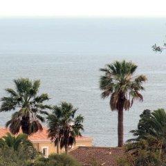 Отель Luzmar Villas пляж