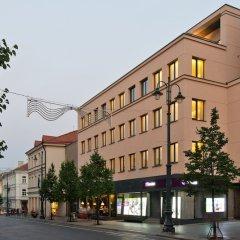Отель Congress Avenue Литва, Вильнюс - 11 отзывов об отеле, цены и фото номеров - забронировать отель Congress Avenue онлайн фото 13