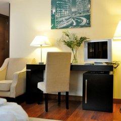 Hotel Clement Barajas удобства в номере