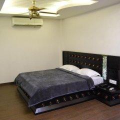 Отель Walnut Castle Индия, Нью-Дели - отзывы, цены и фото номеров - забронировать отель Walnut Castle онлайн комната для гостей