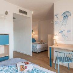 Hotel Salou Beach by Pierre & Vacances сауна
