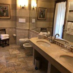 Mont Blanc Hotel Village ванная