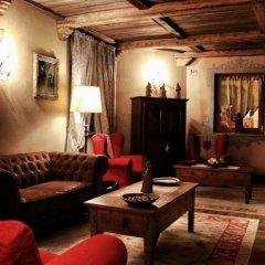 Отель Le Reve Charmant Италия, Аоста - отзывы, цены и фото номеров - забронировать отель Le Reve Charmant онлайн интерьер отеля фото 3