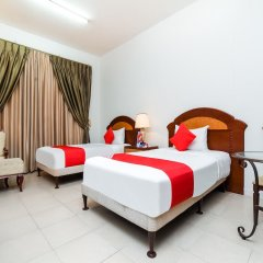 Отель OYO 247 Host Palace hotel apartment ОАЭ, Шарджа - отзывы, цены и фото номеров - забронировать отель OYO 247 Host Palace hotel apartment онлайн фото 12