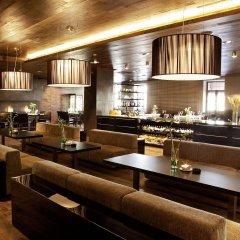 Гостиница Кадашевская гостиничный бар фото 2