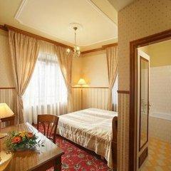 Отель Chateau St. Havel - wellness Hotel Чехия, Прага - отзывы, цены и фото номеров - забронировать отель Chateau St. Havel - wellness Hotel онлайн фото 2