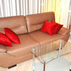Гостиница VIP Apartment Rental Services Беларусь, Минск - 1 отзыв об отеле, цены и фото номеров - забронировать гостиницу VIP Apartment Rental Services онлайн комната для гостей фото 4