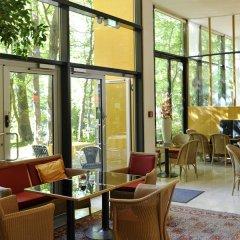 Отель Gartenhotel Altmannsdorf Hotel 1 Австрия, Вена - отзывы, цены и фото номеров - забронировать отель Gartenhotel Altmannsdorf Hotel 1 онлайн интерьер отеля фото 2