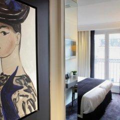 Hotel Diva Opera комната для гостей фото 3