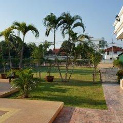 Отель East Shore Pattaya Resort детские мероприятия фото 2