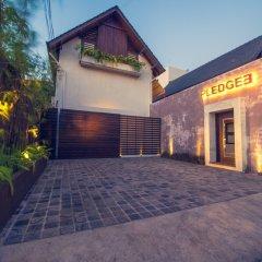 Отель Pledge 3 Шри-Ланка, Негомбо - отзывы, цены и фото номеров - забронировать отель Pledge 3 онлайн парковка