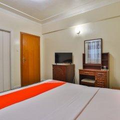 Отель City Hotel ОАЭ, Шарджа - отзывы, цены и фото номеров - забронировать отель City Hotel онлайн удобства в номере
