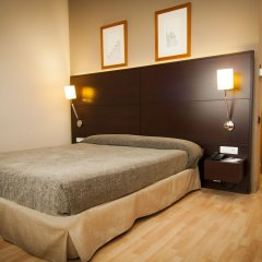 Отель Terrassa Park комната для гостей
