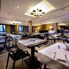 Отель Uptown Palace Италия, Милан - 10 отзывов об отеле, цены и фото номеров - забронировать отель Uptown Palace онлайн питание