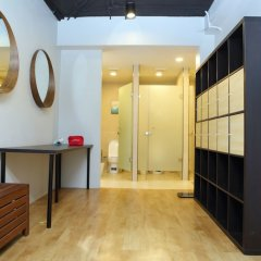 ZEN Hostel Ratchatewi комната для гостей фото 2