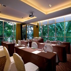 Hotel Fort Canning питание