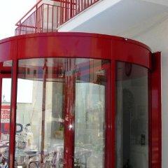 Отель Marylise Италия, Римини - 1 отзыв об отеле, цены и фото номеров - забронировать отель Marylise онлайн балкон