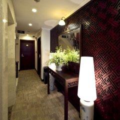 Отель Au Coeur dHanoi Boutique Hotel Вьетнам, Ханой - отзывы, цены и фото номеров - забронировать отель Au Coeur dHanoi Boutique Hotel онлайн фото 12