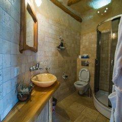 Ом Дом Отель ванная фото 2