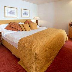Отель Best Western Royal Centre Брюссель комната для гостей