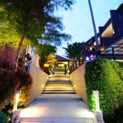 Отель Mercure Koh Samui Beach Resort Таиланд, Самуи - 3 отзыва об отеле, цены и фото номеров - забронировать отель Mercure Koh Samui Beach Resort онлайн фото 3