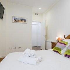 Отель Charming Retiro Испания, Мадрид - отзывы, цены и фото номеров - забронировать отель Charming Retiro онлайн комната для гостей