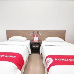 Отель Nida Rooms Rajchathewi 588 Royal Grand Бангкок комната для гостей фото 4