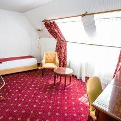 Отель Mailberger Hof Вена детские мероприятия