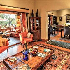 Отель Riverside Lodge интерьер отеля фото 2