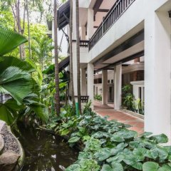 Отель Dara Samui Beach Resort - Adult Only Таиланд, Самуи - отзывы, цены и фото номеров - забронировать отель Dara Samui Beach Resort - Adult Only онлайн фото 4