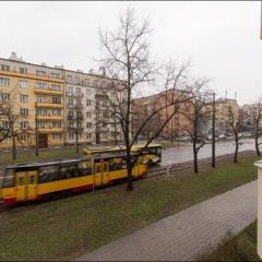 Апартаменты P&O Apartments Waszyngtona Варшава детские мероприятия