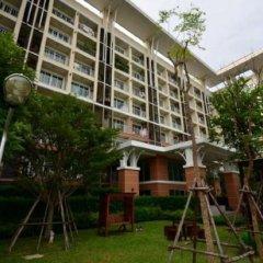 Отель Grow Residences детские мероприятия фото 2