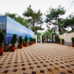 Отель Фаворит Большой Геленджик детские мероприятия
