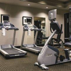 Отель Place DArmes Канада, Монреаль - отзывы, цены и фото номеров - забронировать отель Place DArmes онлайн фитнесс-зал фото 3