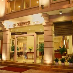 Zephyr Suites Boutique Hotel фото 5