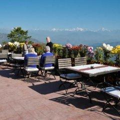 Отель Dhulikhel Mountain Resort Непал, Дхуликхел - отзывы, цены и фото номеров - забронировать отель Dhulikhel Mountain Resort онлайн фитнесс-зал