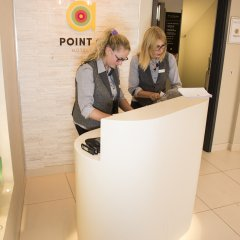 Отель Point A Hotel - Westminster, London Великобритания, Лондон - 1 отзыв об отеле, цены и фото номеров - забронировать отель Point A Hotel - Westminster, London онлайн с домашними животными
