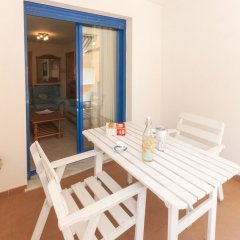 Отель EUFORIA Испания, Пляж Мирамар - отзывы, цены и фото номеров - забронировать отель EUFORIA онлайн балкон
