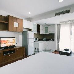 Jasmine Resort Hotel & Serviced Apartment в номере фото 2