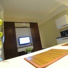 Отель The George Мальта, Сан Джулианс - отзывы, цены и фото номеров - забронировать отель The George онлайн удобства в номере фото 2