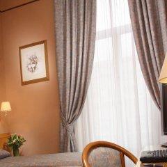 Hotel Ranieri Рим удобства в номере фото 2