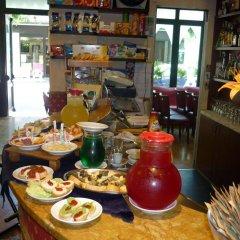 Hotel Dei Platani Римини питание фото 2