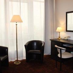 Гостиница Черное Море Парк Шевченко удобства в номере