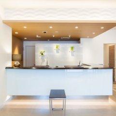 Отель Tokyu Stay Monzen-Nakacho интерьер отеля фото 3