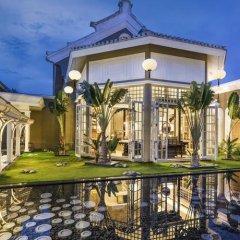 Отель JW Marriott Phu Quoc Emerald Bay Resort & Spa фото 6