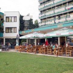 Отель SLAVYANSKI Солнечный берег помещение для мероприятий фото 2